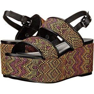 Womens Sandals C Label Dashia-11 Orange
