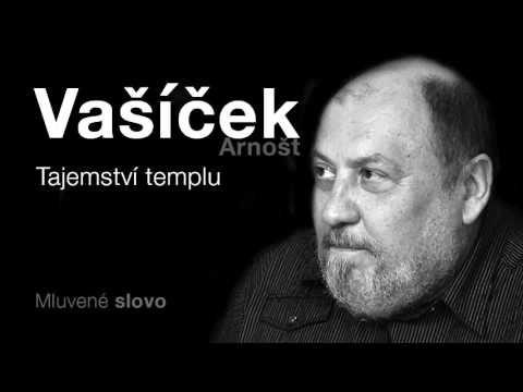 MLUVENÉ SLOVO - Vašíček, Arnošt: Tajemství templu (HISTORICKÉ) - YouTube