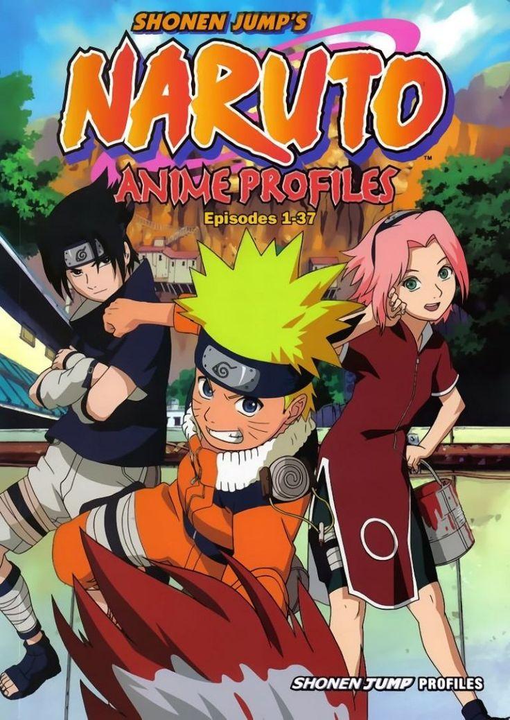 BUY NEW naruto 101647 Premium Anime Print Poster Anime