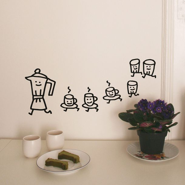 16 best images about sticker design tool on pinterest custom stickers car stickers and cafe wall. Black Bedroom Furniture Sets. Home Design Ideas