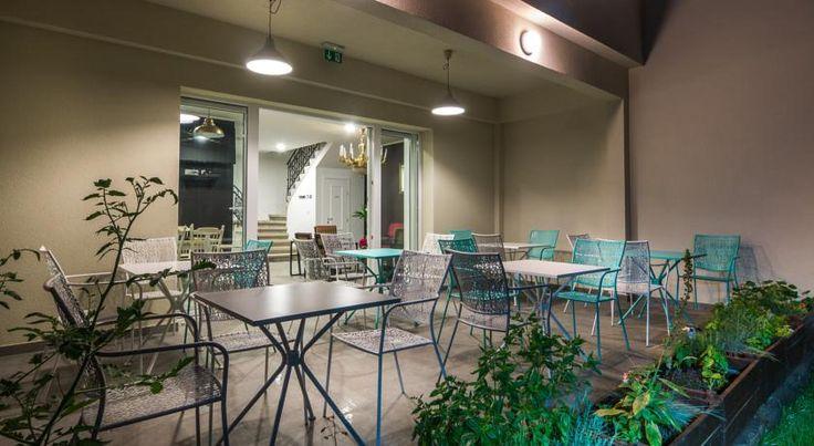 #CasaBlanca #Croatia #Zagreb #interior #exterior #rooms
