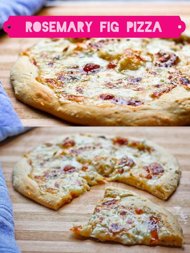 25+ bästa Fig pizza idéerna på Pinterest | Fikon
