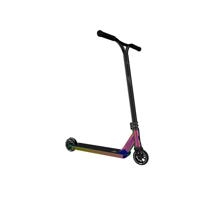 Covenant Pro Scooter | Lucky Scooters – Pro Scooter Shop