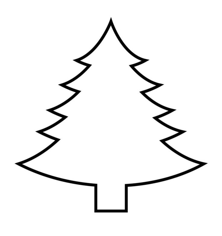 christbaum vorlage  weihnachtsbaum vorlage