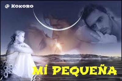 DEL CORAZÓN A LA MENTE con el poema MÍ PEQUEÑA… http://esveritate-laverdad.blogspot.com.es/2013/07/mi-pequena.html