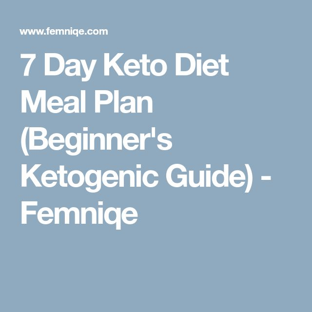 The 25 best primal blueprint meal plan ideas on pinterest 7 day keto diet meal plan beginners ketogenic guide malvernweather Images