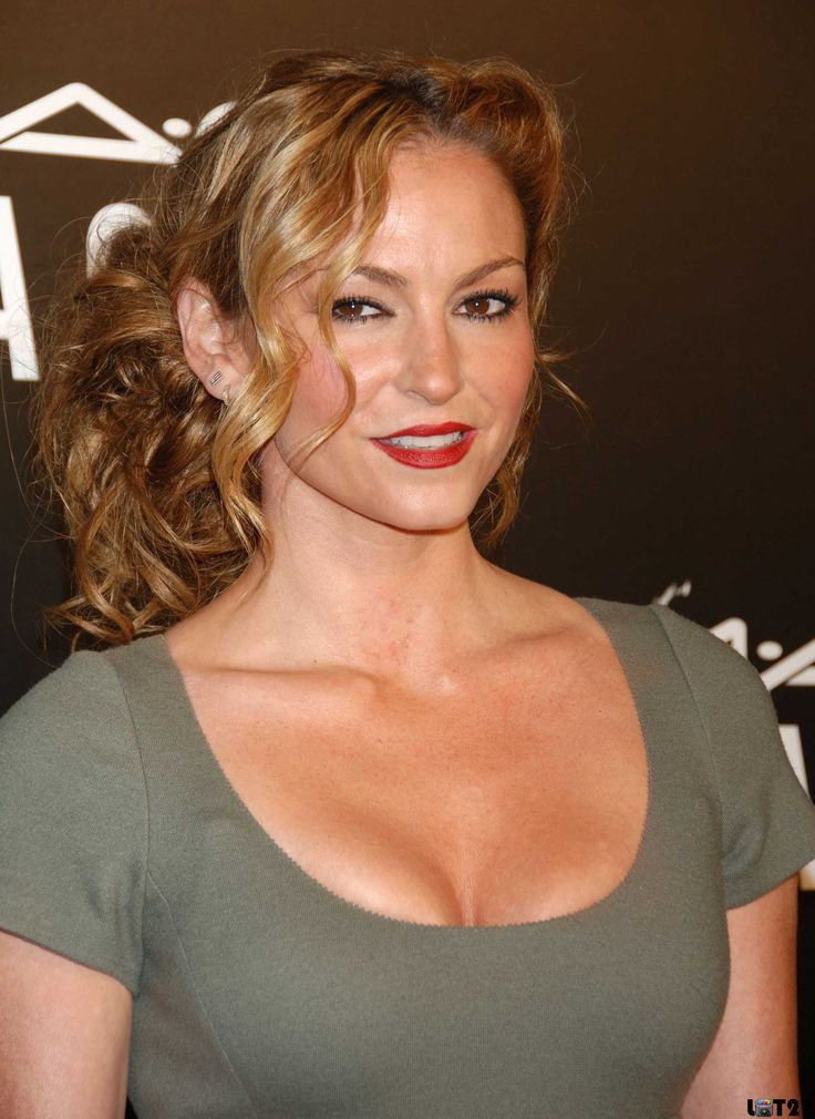Holly Celebrity Gossips: Drea de Matteo HOT