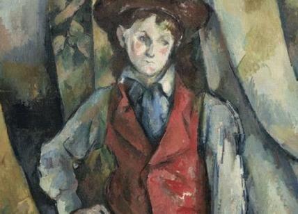 Cézanne, David Hockney, Maori: le 9 mostre dell'estate 2017 a Parigi