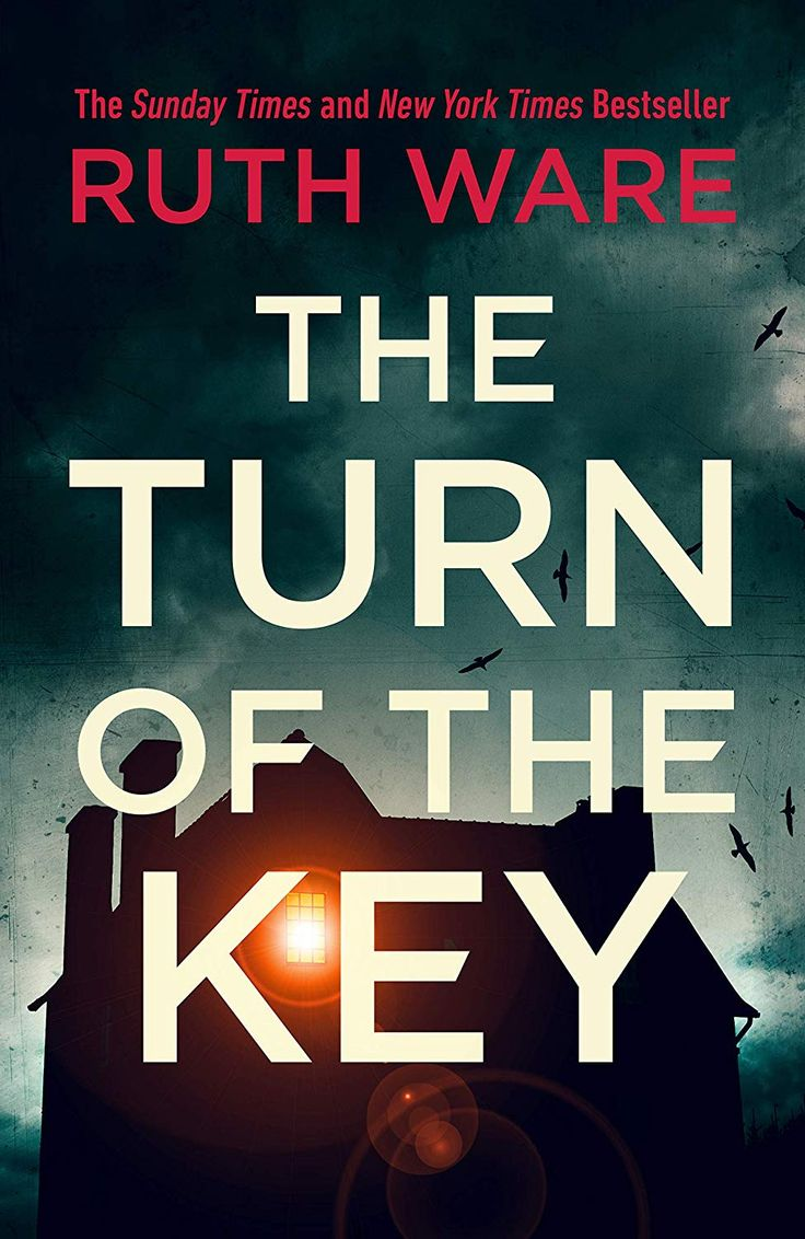 The Turn of the Key eBook Ruth Ware Kindle