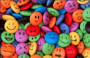 Emotional Intelligence and the Smarties Personality Types
