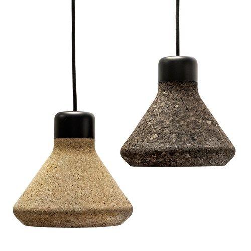 Luiz pendel - Luiz pendel - light cork
