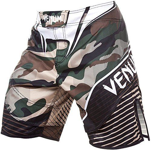 Venum Camo Hero Fight Shorts :: [LINK] http://epicmmastore.com/venum-camo-hero-fight-shorts/