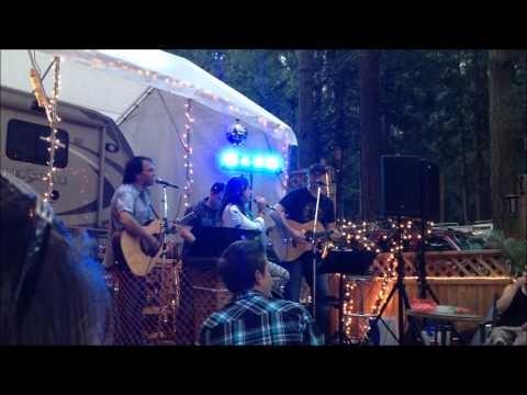 KAT, Darcy D, Victoria Duffield      Live @ Cultus Lake