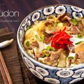 Gyudon Beef bowl