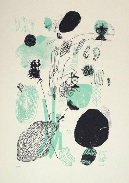 Illustration - Mille boule