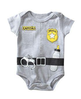 Body Policial