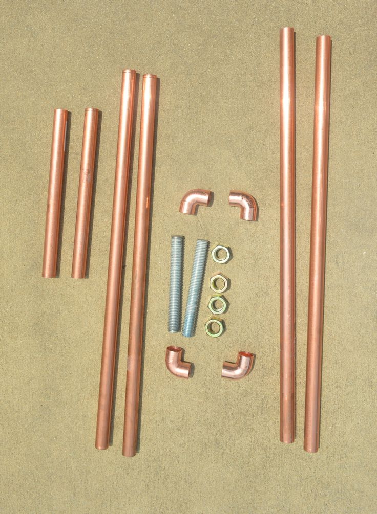How to Make a Copper Tapestry Loom                                                                                                                                                                                 Más