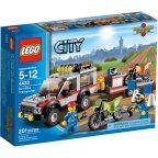Buy LEGO City Airport Cargo Terminal Play Set at Walmart.com