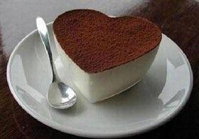 Method to Make Valentine Chocolate Ice Cream