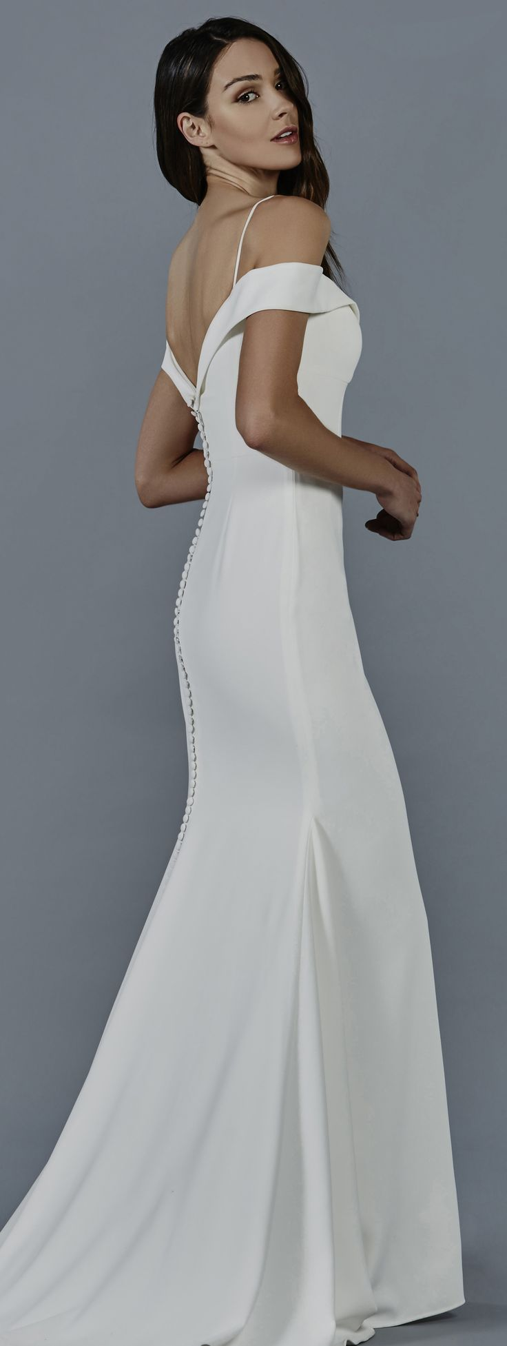 127 best Hochzeit images on Pinterest | Weddings, Bridal gowns and ...