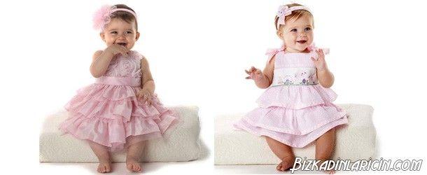 1 Yaş Doğum Günü Kıyafetleri İçin Öneriler - http://www.bizkadinlaricin.com/1-yas-dogum-gunu-kiyafetleri-icin-oneriler.html  Bebeğiniz ilk yaşını kutlayacak ve siz doğum günü hazırlıklarına mı başladınız? 1 yaş doğum günü kıyafetleri resim galerimizde, size fikir verebilecek en güzel bebek doğum günü kıyafetlerini yayınladık. Sevgili minik kızımızın ilk doğum günü biz anneler için çok özeldir. Bu özel günüen güzel şekilde g