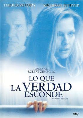Lo Que La Verdad Esconde 2000 De Robert Zemeckis Full Movies Online Free Free Movies Online Full Movies Online