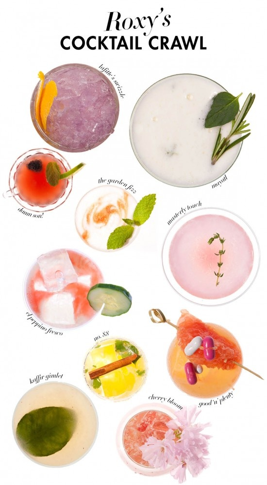cocktails: Homemade Cheesecake, Fancy Drinks, Food, Pretty Colors, Menu, Cocktails Crawl, Cocktails Parties, Cocktails Recipes, Fresh Fruit