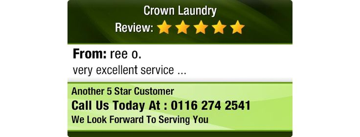 very excellent service
