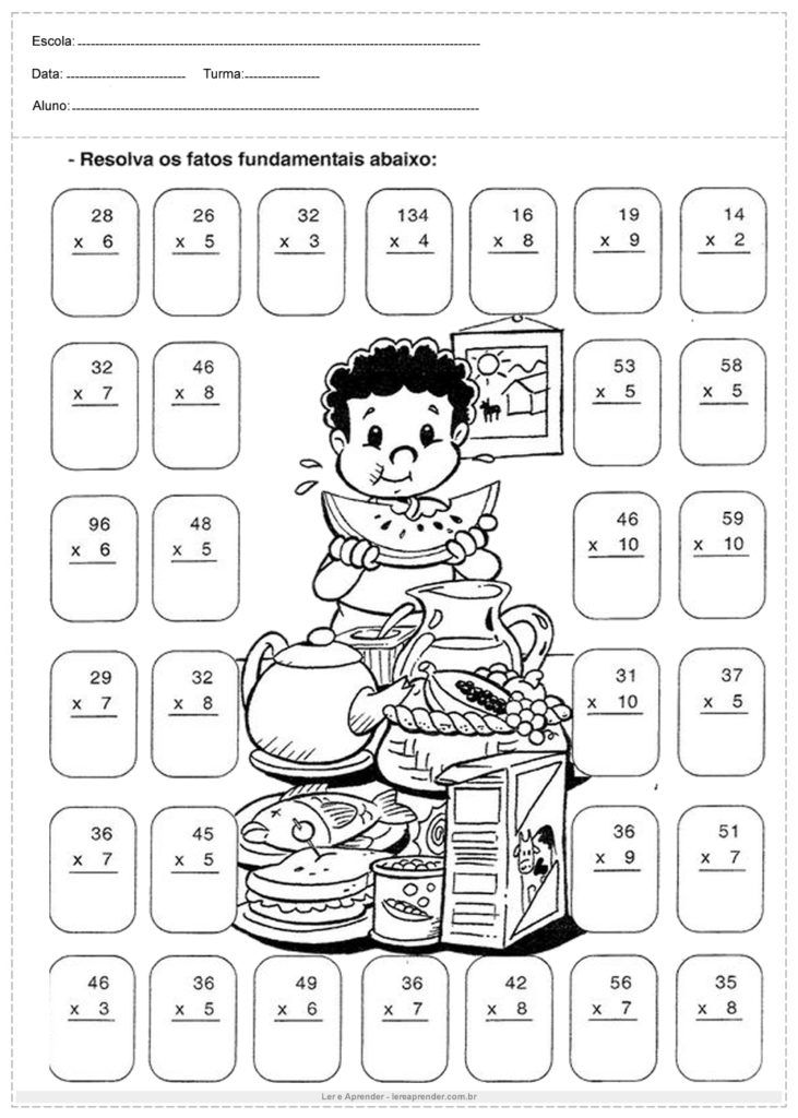 Pin Em Celia Matematica