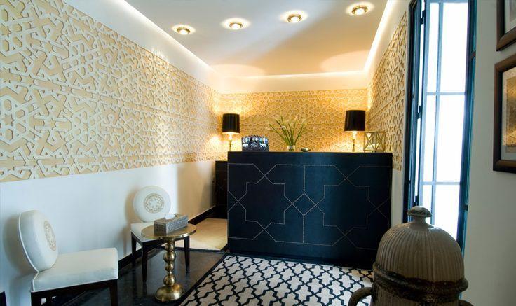 Design et décoration marocaine
