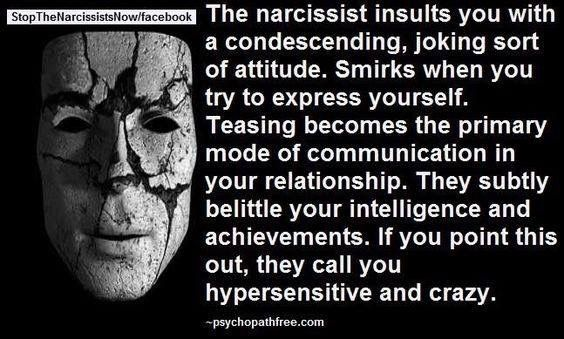 Aha Moments Sayings: 1102 Best Narcissist Personality Disorder. LET THIS BOARD