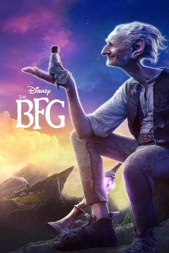 The BFG (2016) | http://www.getgrandmovies.top/movies/17364-the-bfg | The BFG is…