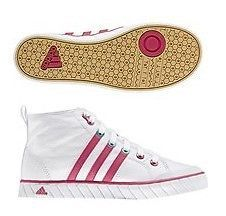 ADIDAS-VULC-CANVAS-MID-BOOT-TRAINERS-WHITE-PINK-KIDS-SIZES-1-TO-5-5-BNIB