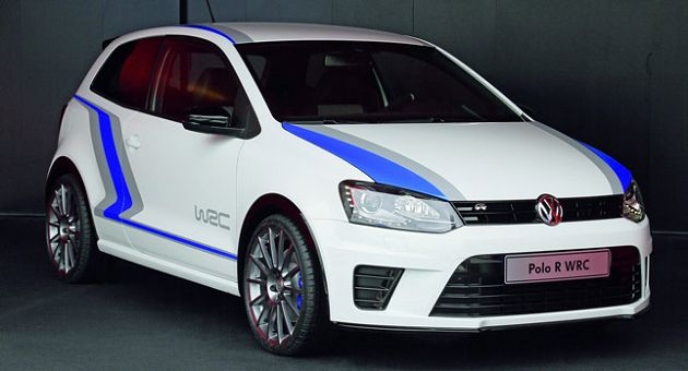 New Car Leasing Polo WRC Street Gets Powered by a Twincharged 2.0-liter Engine