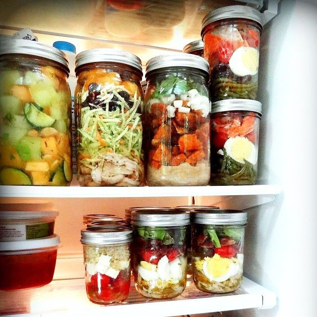 Oh the joys of opening your fridge and seeing all your meals prepped already. #eatingclean #welikeflavour #letsmingle