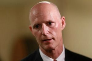 By Dan Christensen, FloridaBulldog.org - Gov. Scott's blind trust and a giant fertilizer company with a big pollution problem.