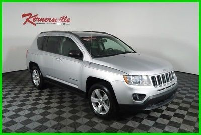 eBay: 2012 Jeep Compass Sport FWD I4 SUV Keyless Entry Cloth Seats AUX input 71100 Miles 2012 Jeep Compass Sport FWD I4 SUV… #jeep #jeeplife