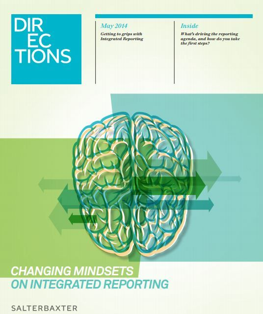 Does changing reporting mindsets really help evolve the way in which your business thinks, plans behaves and acts?
