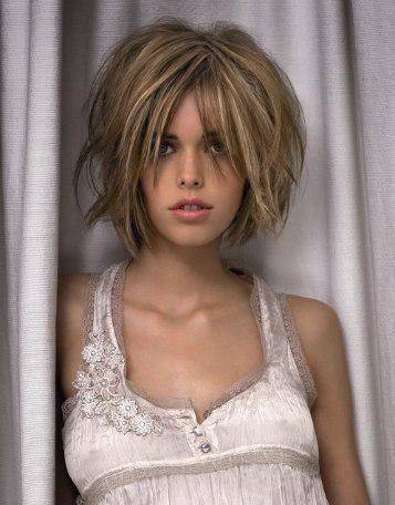 short hairstyles fine Over 60 #longhairdosforolderwomen