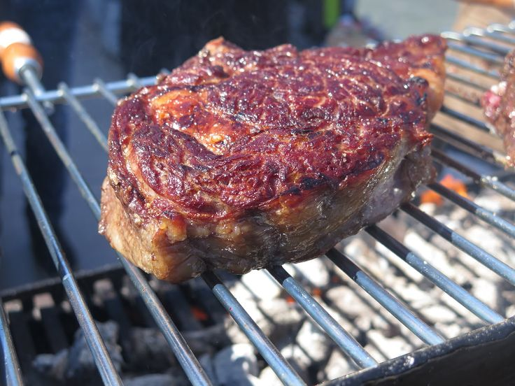 Degusta+ Exquisitos Platos y Tapas: Carne Madurada