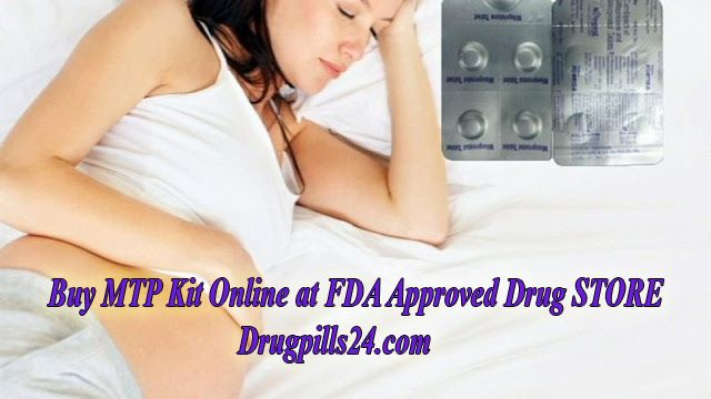 You can buy MTP kit (Mifepristone and Misoprostol) online at the lowest rates from different approved pharmacy sites to get rid of an unwanted pregnancy.