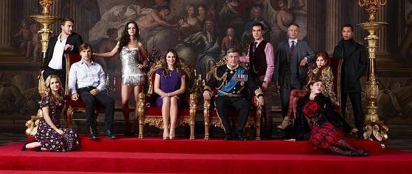 The Royals Serien Stream
