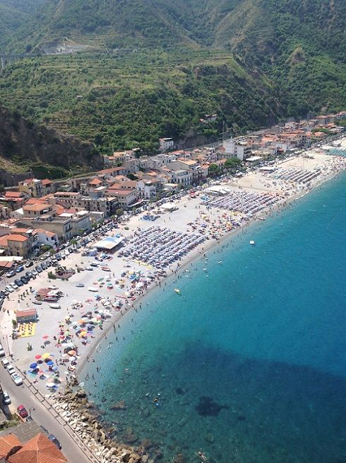 Calabria - Italy's best kept secret