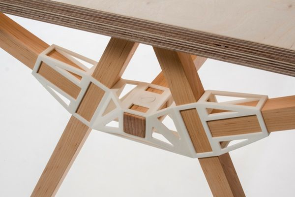Keystone Table Wins 2014 Interieur Awards Grand Prize