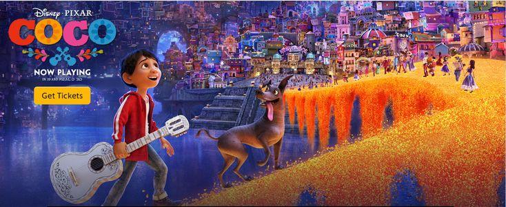 ディズニー新作映画『リメンバー・ミー』を観て想った、家族の絆。