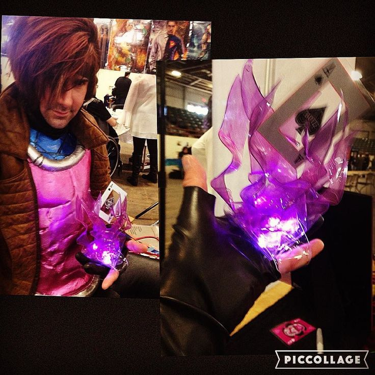 I would like to take a moment to thank @eitanyadesigns for the latest addition to my Gambit cosplay. This kinetic card blast was a total surprise gift and dis Cajun couldn't be happier with it. Check out their account to learn more about their creations...not to mention their incredible cosplay! #cosplay #xmen #xmencosplay #gambit #remy #remylebeau #cosplayprops #props #malecosplay #menscosplay