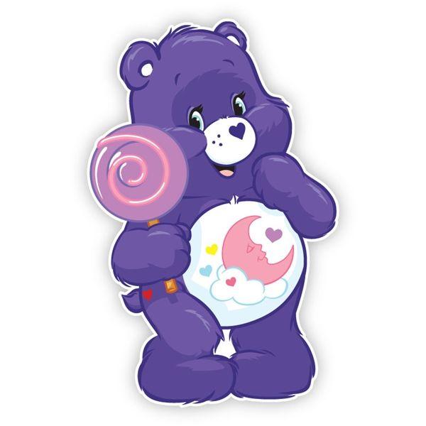 Best Care Bear Sweet Dreams