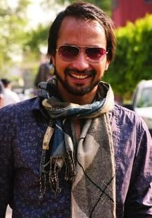 People still address me as Pappi from Tanu Weds Manu Returns – Deepak Dobriyal Read More: http://www.cityairnews.com/content/people-still-address-me-pappi-tanu-weds-manu-returns-%E2%80%93-deepak-dobriyal