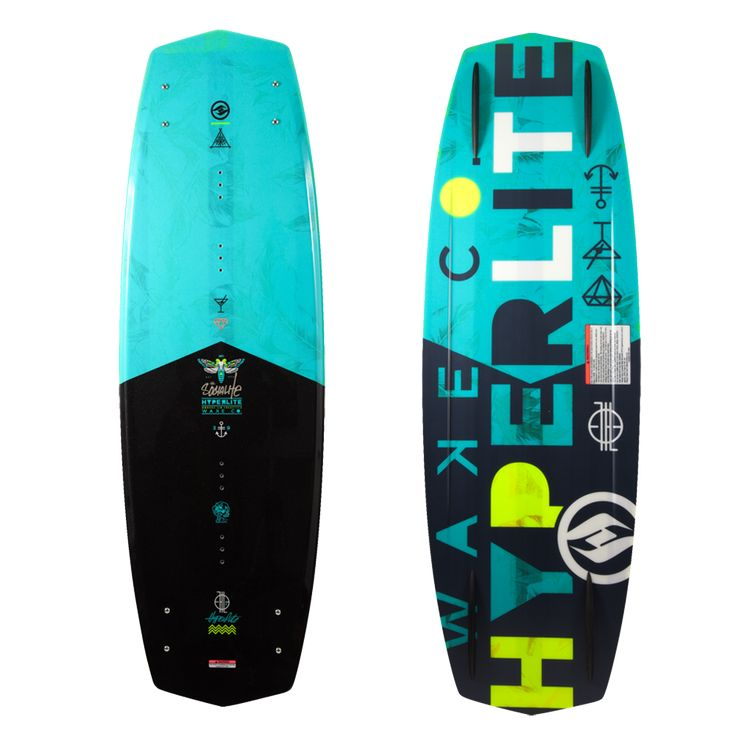 Wake Boards - We Are Wakeboarding - Hyperlite