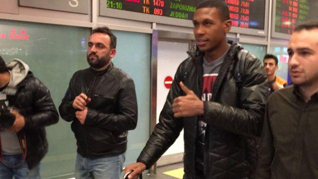 #spor Beşiktaş Marcelo'yu Kadrosuna Alıyor! www.gundemdehaber.com